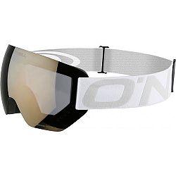 O'Neill CORE biela NS - Lyžiarske okuliare