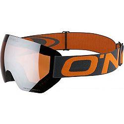 O'Neill CORE šedá NS - Lyžiarske okuliare