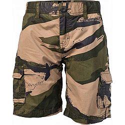 O'Neill LB CALI BEACH CARGO SHORTS tmavo zelená 128 - Chlapčenské šortky