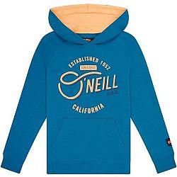 O'Neill LB CALI HOODIE modrá 164 - Chlapčenská mikina