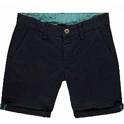 O'Neill LB FRIDAY NIGHT CHINO SHORTS tmavo modrá 152 - Chlapčenské šortky