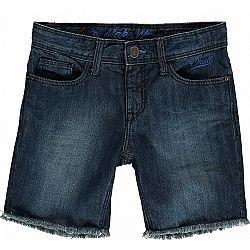 O'Neill LB MAKE WAVES SHORTS tmavo modrá 152 - Detské džínsové  šortky