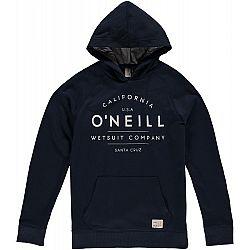 O'Neill LB O'NEILL HOODIE tmavo modrá 140 - Chlapčenská mikina