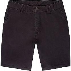 O'Neill LM FRIDAY NIGHT CHINO SHORTS čierna 31 - Pánske šortky