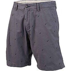 O'Neill LM FRIDAY NIGHT CHINO SHORTS šedá 34 - Pánske šortky