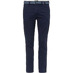 O'Neill LM HANCOCK STRETCH CHINO PANTS tmavo modrá 34 - Pánske nohavice