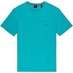 O'Neill LM JACKS BASE REGULAR T-SHIRT modrá L - Pánske tričko