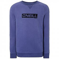 O'Neill LM LGC LOGO CREW modrá XL - Pánska mikina