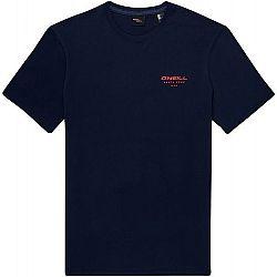 O'Neill LM ONEILL BOARDS T-SHIRT tmavo modrá M - Pánske tričko