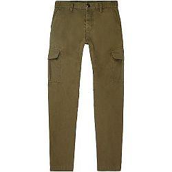 O'Neill LM TAPERED CARGO PANTS zelená 32 - Pánske nohavice