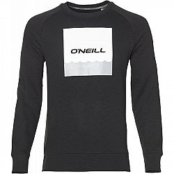 O'Neill LM TRANS SWEATSHIRT čierna M - Pánska mikina