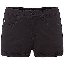 O'Neill LW ESSENTIALS 5 POCKET čierna 31 - Dámske šortky