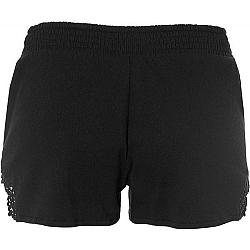 O'Neill LW SMOCK FESTIVAL SHORTS čierna XL - Dámske šortky