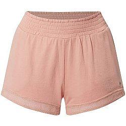 O'Neill LW SUNAKO SMOCK SHORT oranžová M - Dámske šortky