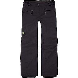 O'Neill PB ANVIL PANTS čierna 140 - Chlapčenské lyžiarske/snowboardové nohavice