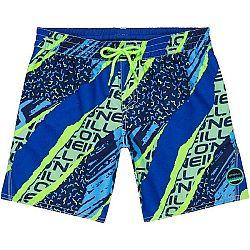 O'Neill PB STRIKE OUT SHORTS tmavo modrá 128 - Chlapčenské kúpacie šortky