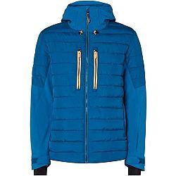 O'Neill PM IGNEOUS JACKET modrá XXL - Pánska lyžiarska/snowboardová bunda