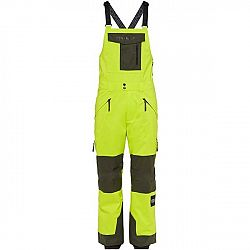 O'Neill PM ORIGINAL BIB PANTS zelená XXL - Pánske snowboardové/lyžiarske nohavice