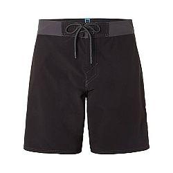 O'Neill PM SOLID FREAK BOARDSHORTS čierna 32 - Pánske šortky