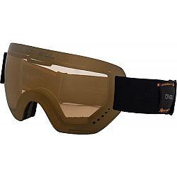 O'Neill PRO PHOTO čierna NS - Dámske lyžiarske okuliare