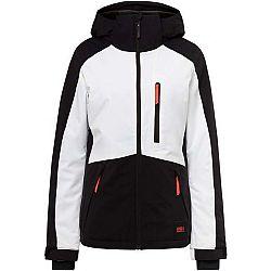 O'Neill PW APLITE JACKET čierna XS - Dámska lyžiarska/snowboardová bunda