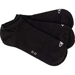 O'Neill SNEAKER 3PK čierna 43 - 46 - Unisex ponožky