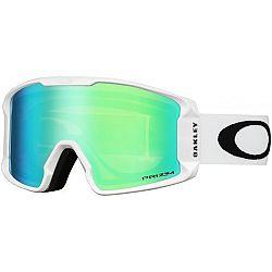 Oakley LINE MINER XM biela NS - Zjazdové okuliare