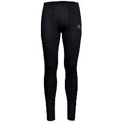 Odlo BL BOTTOM LONG ACTIVE X-WARM čierna XL - Pánske nohavice