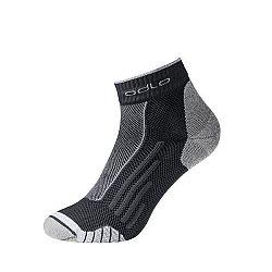 Odlo RUNNING BTS SOCK šedá 36-38 - Športové  bežecké ponožky
