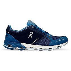 ON CLOUDFLYER tmavo modrá 11 - Pánska bežecká obuv