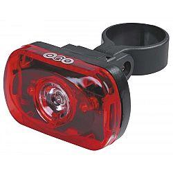 One SAFE 3.0 červená  - Predné svetlo na bicykel
