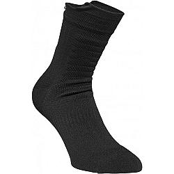 POC ESSENTIAL MTB STRONG čierna 37-38 - MTB ponožky