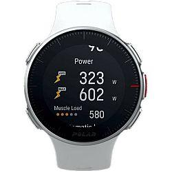 POLAR VANTAGE V čierna NS - Multišportové hodinky s GPS a záznamom tepovej frekvencie