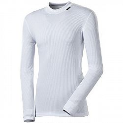 Progress MS NDR biela XL - Pánske funkčné tričko