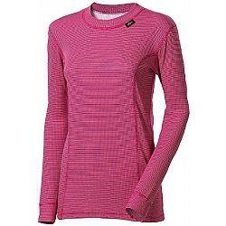 Progress MS NDRZ ružová XL - Dámske funkčné tričko