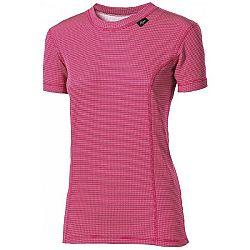 Progress MS NKRZ ružová XL - Dámske funkčné tričko