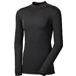 Progress MSNDR čierna M - Pánske funkčné tričko