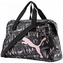 Puma AT ESS GRIP BAG čierna UNI - Športová taška