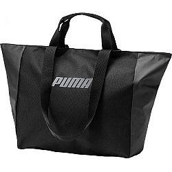 Puma CORE LARGE SHOPPER čierna UNI - Dámska taška