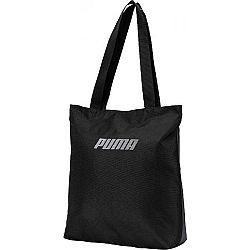 Puma CORE SHOPPER čierna UNI - Dámska taška