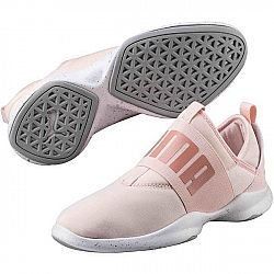 Puma DARE WNS SPECKLES ružová 4 - Dámska voľnočasová obuv
