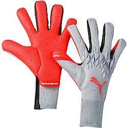 Puma FUTURE GRIP 19.1  10 - Pánske brankárske rukavice