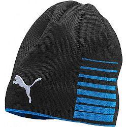 Puma LIGA REVERSIBLE BEANIE čierna UNI - Športová čiapka