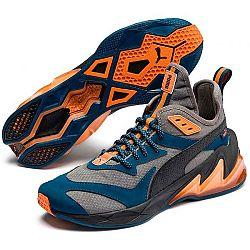 Puma LQDCELL ORIGIN TERRAIN čierna 7.5 - Pánska voľnočasová obuv