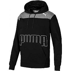 Puma MODERN SPORTS HOODY TR  M - Pánska mikina