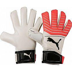 Puma ONE GRIP 17.3 RC biela 6 - Brankárske rukavice