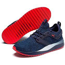 Puma PACER NEXT EXCEL VARIKNIT tmavo modrá 8.5 - Pánska voľnočasová obuv