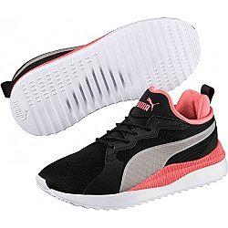 Puma PACER NEXT W čierna 4 - Dámska voľnočasová obuv
