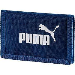 Puma PHASE WALLET hnedá UNI - Peňaženka