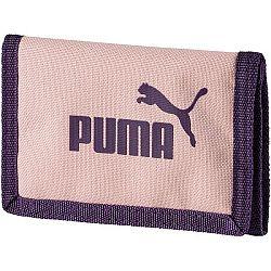 Puma PHASE WALLET oranžová UNI - Peňaženka